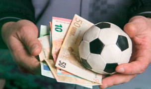 Online Football Betting Sites