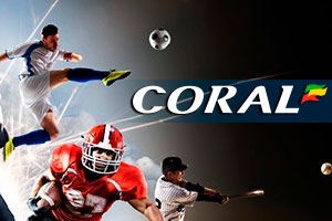 Coral – Football Betting Odds